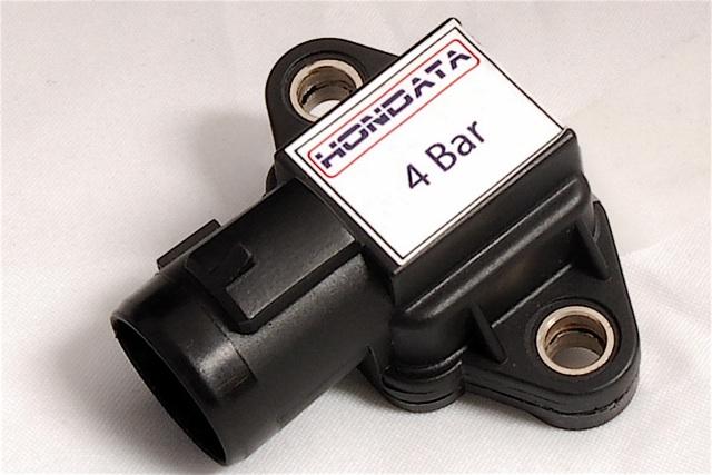 Hondata 4 Bar Map Sensor   $99.00 : Locash Racing, LLC!, Honda