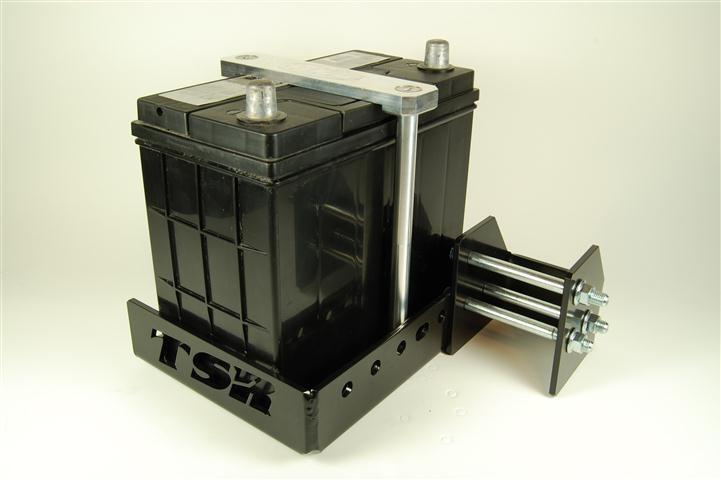 Tsr Bolt In Battery Relocation Kit For Egekdc: Honda Fuse Box Relocation At Freddryer.co